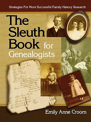 Image for The Sleuth Book for Genealogists