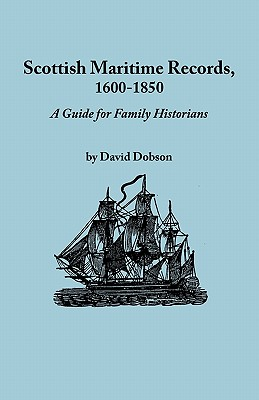 Image for Scottish Maritime Records, 1600-1850