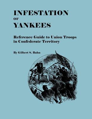 Image for Infestation of Yankees