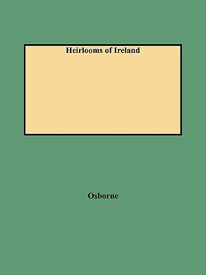 Image for Heirlooms of Ireland
