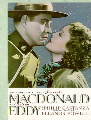 Image for COMPLETE FILMS OF JEANETTE MACDONALD AND NELSON EDDY