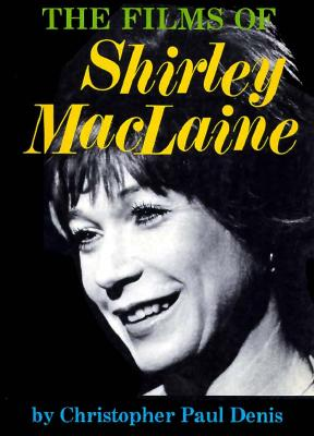 Image for FILMS OF SHIRLEY MACLAINE, THE