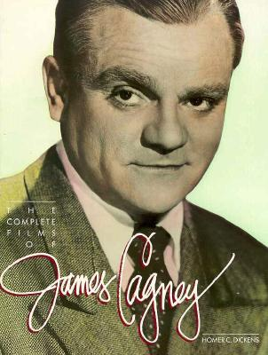 Image for COMPLETE FILMS OF JAMES CAGNEY, THE
