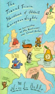 Image for The Travel Trivia Handbook of Oddball European Sights
