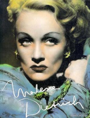 Image for COMPLETE FILMS OF MARLENE DIETRICH