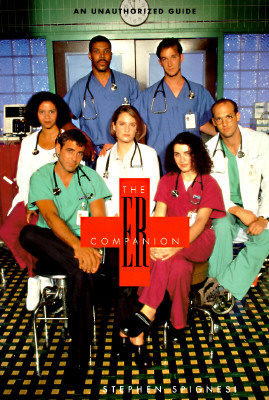 Image for The ER Companion: An Unauthorized Guide