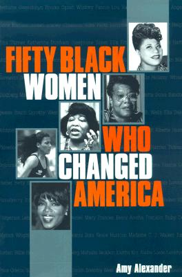 Image for Fifty Black Women Who Changed America
