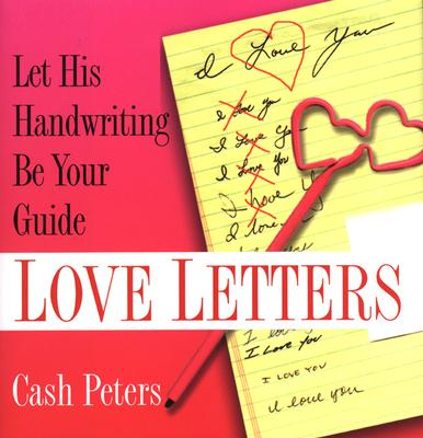 Image for Love Letters: Let His Handwriting Be Your Guide