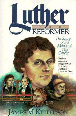 Image for Luther the Reformer