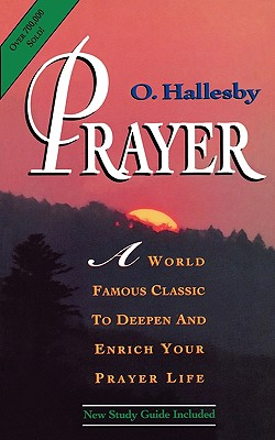 Prayer, Ole Hallesby