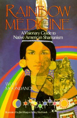Image for RAINBOW MEDICINE
