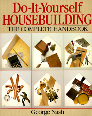 Image for Do-It-Yourself Housebuilding: The Complete Handbook