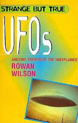 Image for Strange But True UFOS