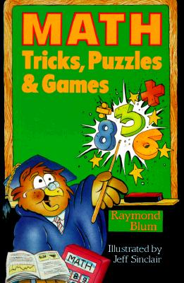 Image for Math Tricks, Puzzles and Games