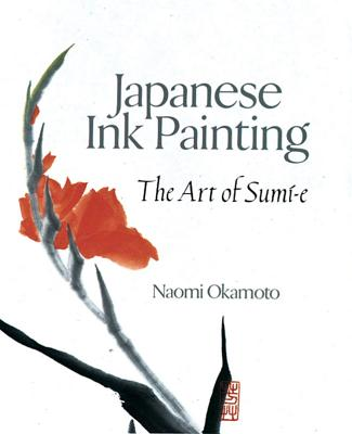 Image for Japanese Ink Painting  The Art of Sumi-e