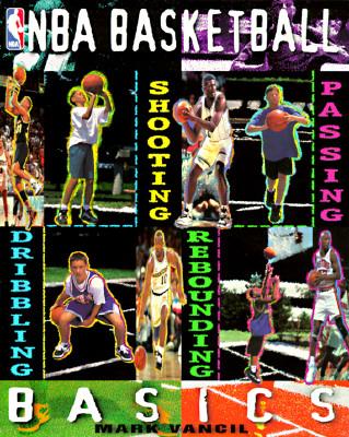 Image for NBA Basketball Basics
