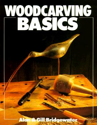 Image for WOODCARVING BASICS