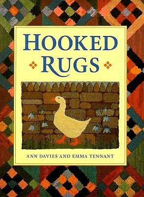 Image for Hooked Rugs