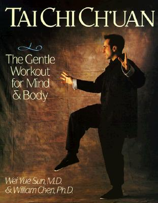 Image for TAI CHI CH'UAN