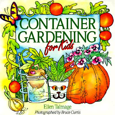Image for Container Gardening for Kids