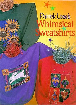 Image for Patrick Lose's Whimsical Sweatshirts