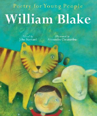 Image for Poetry for Young People: William Blake