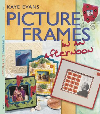 Image for PICTURE FRAMES IN AN AFTERNOON
