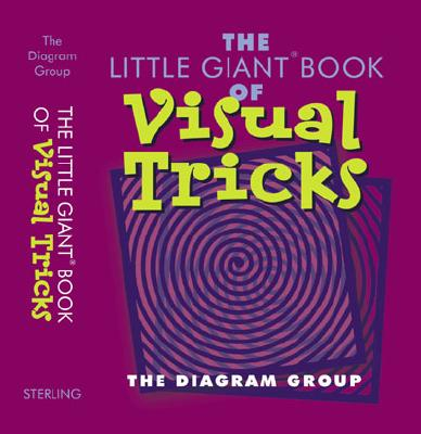 Image for The Little Giant Book of Visual Tricks