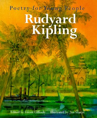 Image for Poetry for Young People: Rudyard Kipling