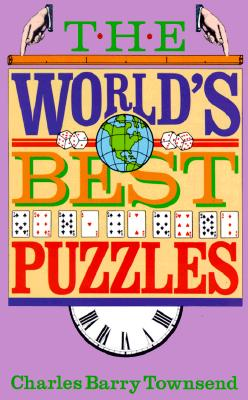 Image for The World's Best Puzzles