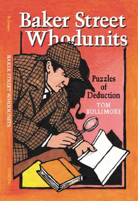 Image for Baker Street Whodunits: Puzzles of Deduction