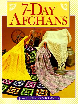 Image for 7-Day Afghans