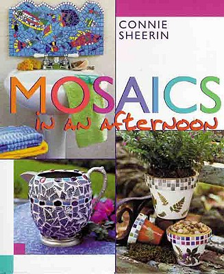 Image for Mosaics in an afternoon