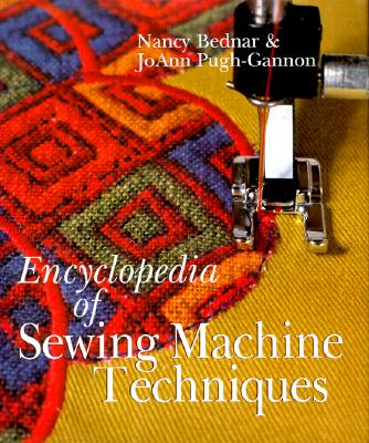 Image for Encyclopedia of Sewing Machine Techniques
