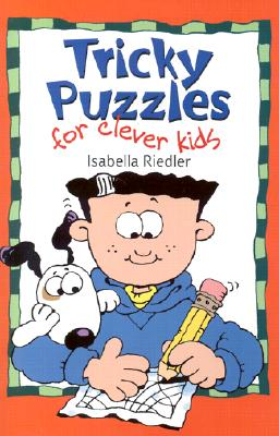 Image for Tricky Puzzles for Clever Kids