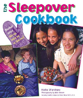 Image for Sleepover Cookbook