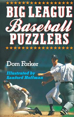 Image for Big League Baseball Puzzlers
