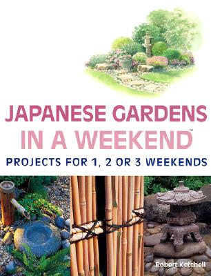 Image for JAPANESE GARDENS IN A WEEKEND