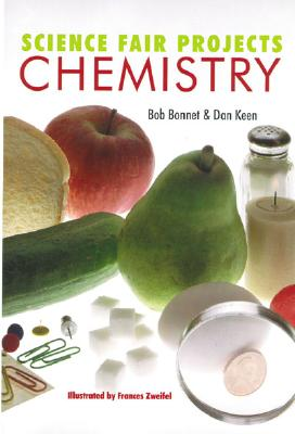 Image for Science Fair Projects: Chemistry