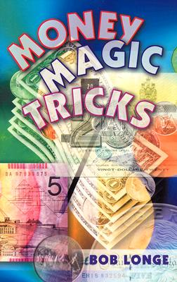 Image for Money Magic Tricks (Giggle Fit)