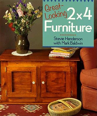 Image for Great-Looking 2 X 4 Furniture