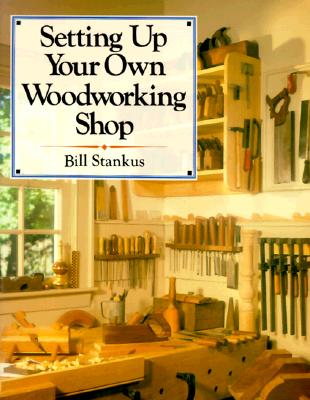 Image for Setting Up Your Own Woodworking Shop