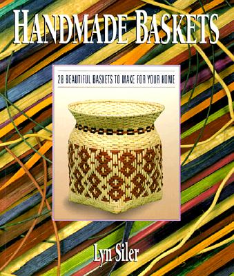 Image for HANDMADE BASKETS