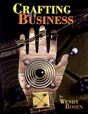 Image for Crafting As A Business