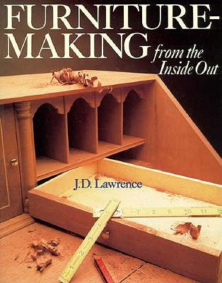 Image for Furniture-Making from the Inside Out