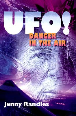 Image for Ufo!: Danger In The Air