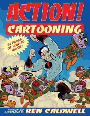 Image for Action Cartooning