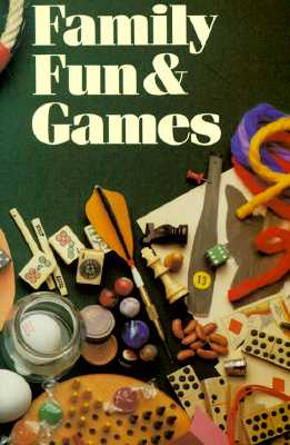Image for FAMILY FUN & GAMES