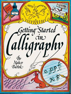 Image for Getting Started in Calligraphy