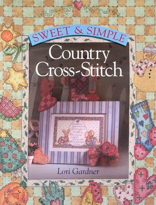 Image for Sweet & Simple Country Cross-Stitch